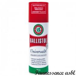 """Huile pour cuir """"Ballistol"""" 400 ml"""