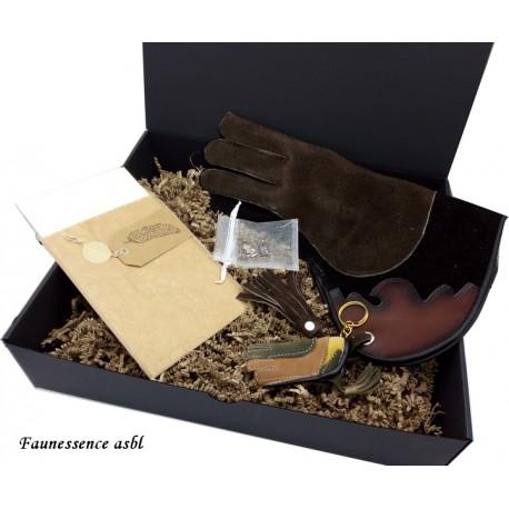 """Box découverte pour """"elle"""""""