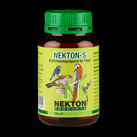 Nekton-S (Péremption 05/18)