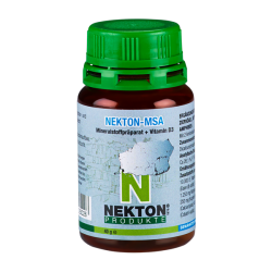 Nekton-MSA (Péremption 03/18)